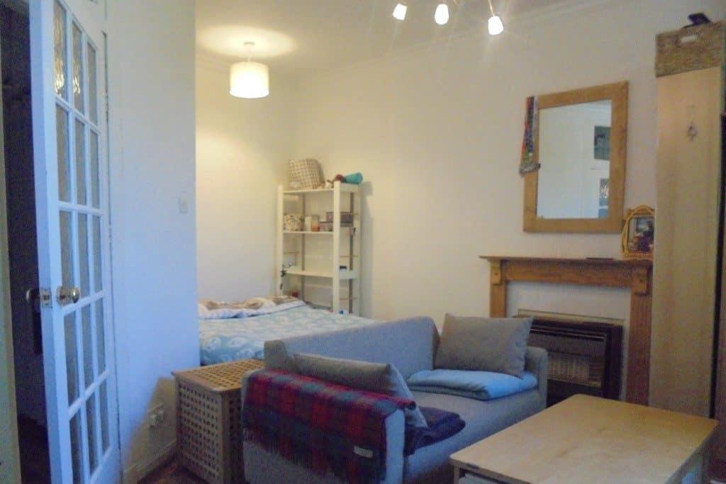 34/4 Beaverbank Place, Edinburgh, EH7 4ET