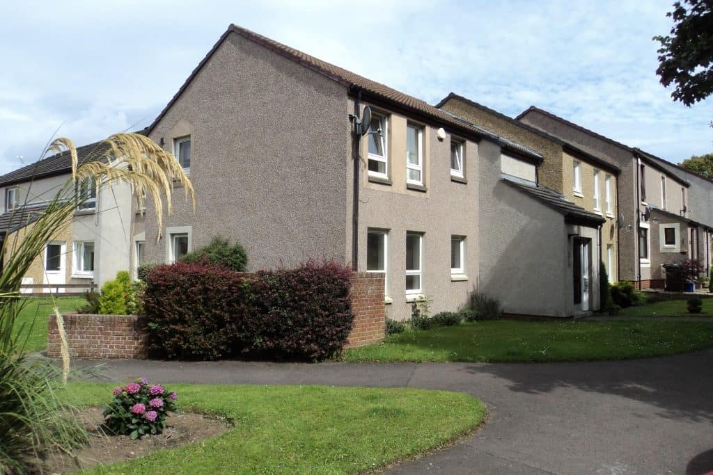 121/5 South Scotstoun, South Queensferry, EH30 9YF