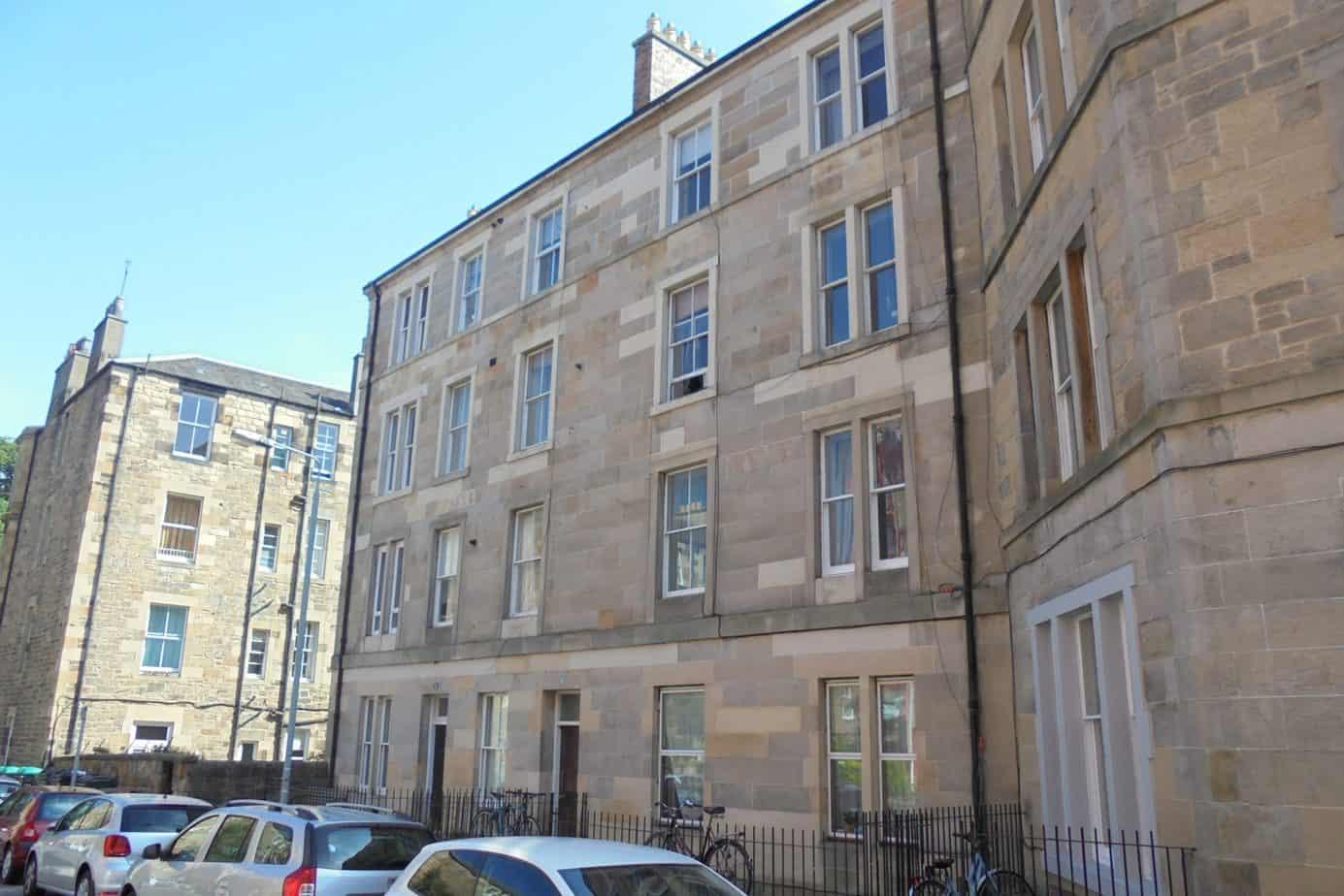 3/14 Moncrieff Terrace, Edinburgh EH9 1NB