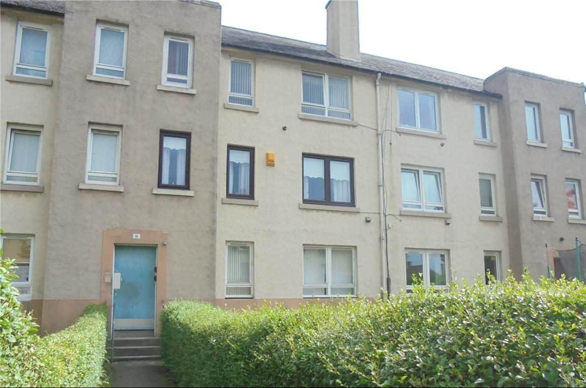 16/2 Loganlea Terrace, Edinburgh, EH7 6NT