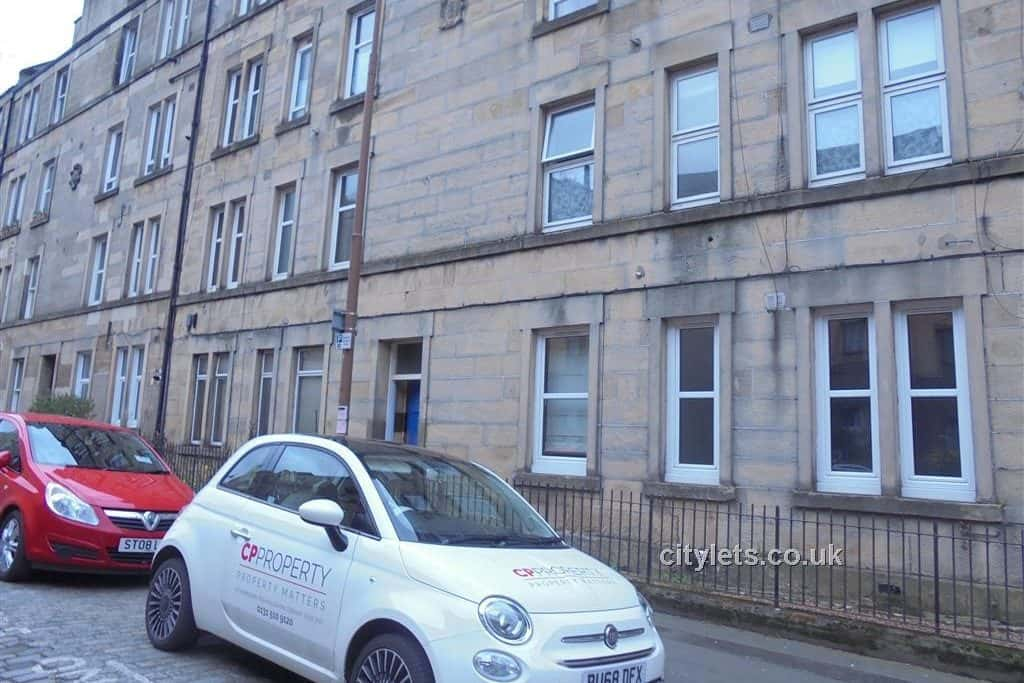 20/7 Downfield Place, Edinburgh, EH11 2EL